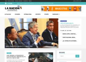 lanacion.com.ec