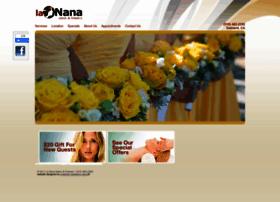 lananasalonspa.com