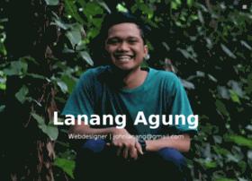 lanang-agung.com