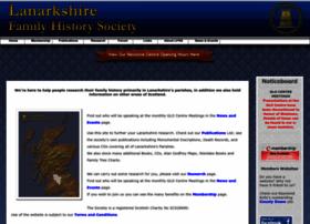 lanarkshirefhs.org.uk