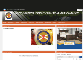 lanarkshireyouthfa.co.uk
