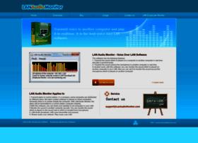 lanaudiomonitor.com