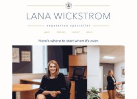 lanawickstrom.com