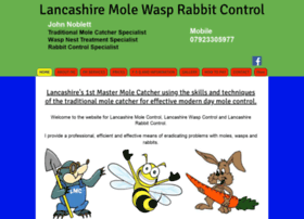 lancashire-mole-wasp-rabbit-control.co.uk