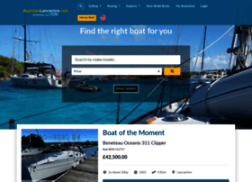 lancashire.boatshed.com