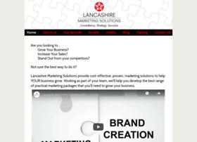lancashiremarketingsolutions.com
