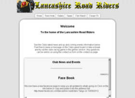 lancashireroadriders.co.uk