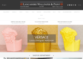 lancashirewallpaper.co.uk