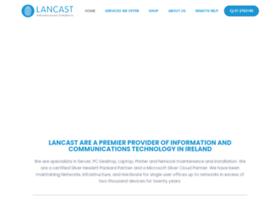Lancast.ie