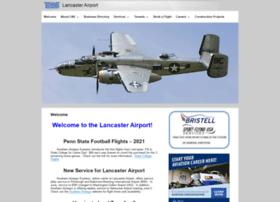 lancasterairport.com