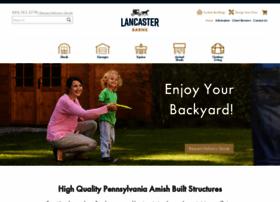 lancasterbarns.com