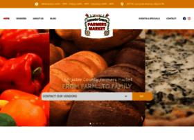 lancastercountyfarmersmarket.com
