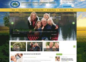 lancasterdentalimplantcenter.com