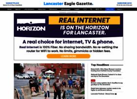 lancastereaglegazette.com