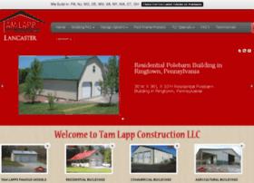 lancasterpapolebuildings.com