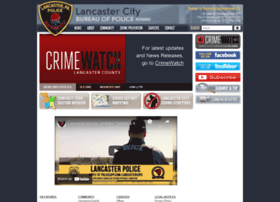 lancasterpolice.com