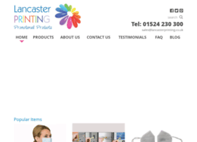 lancasterprinting.co.uk