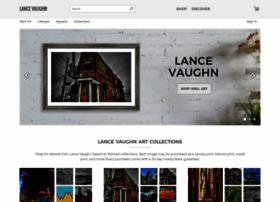 lance-vaughn.artistwebsites.com