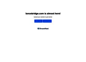 lancebridge.com