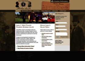 lancepresentsabe.com