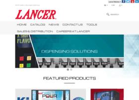lancercorp.com