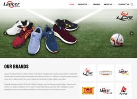 lancerfootwear.in