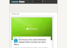 lancerwork.com