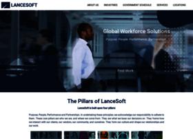 lancesoft.com