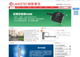 lancetec.com.cn