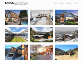 lanceworkshop.com