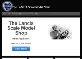 lancia-models.com
