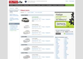 lancia.autosite.com.ua