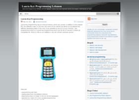 lanciakeyprogramming.wordpress.com
