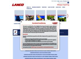 lancogroup.com