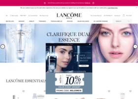 lancome.com.sg