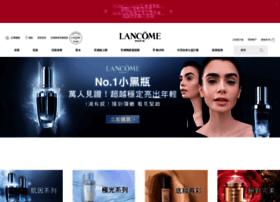 lancome.com.tw