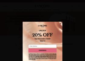 lancome.com