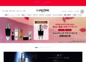 lancome.jp