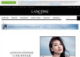 lancomesg.com