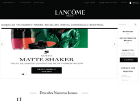 lancomespain.com