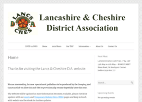 lancsandchesda.co.uk
