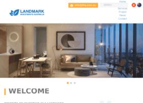 land-mark-inv.com.au