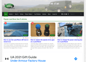land-rover-blog.co.uk