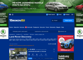 land-rover-discovery.autobazar.eu
