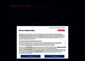 land-rover.noveauto.sk