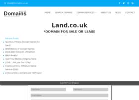 land.co.uk