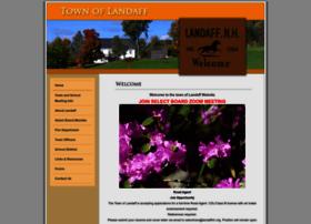 landaffnh.org