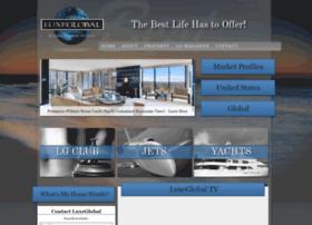 landairsea.luxeglobal.com