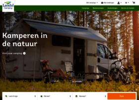 landalcampings.nl