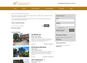 landandproperty.managebuilding.com